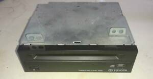 Toyota Remote Cd Player T9200 Fits Most Models Prius Avalon Camry Siena Rav4