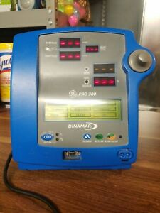 Dinamap Pro 300 Patient Montior Tested