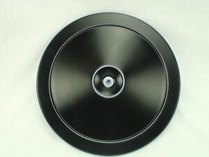 70 72 Chevelle Cowl Induction Correct Black Air Cleaner Lid Show Quality