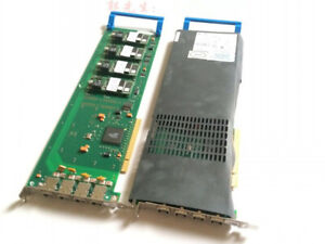 Romania Ibm Voice Card 44v5400 Ec L36884 Mt9234smi F74y5230 106