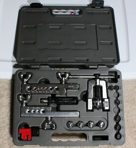 Kd Service Kit 41880 Double bubble Flaring Tool Kit