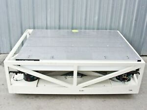 Newport Optical Breadboard Table High Performance Ultra Clean Research Series
