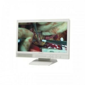 Sony Lmd2110md 21 5 Screen Hd 1920 X 1080 Lcd Medical Monitor