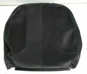 2002 2003 2004 2005 Dodge Ram Passenger Seat Backrest Back Rest Cover Skin Cloth