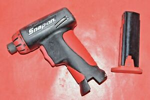 Snap On Tools 1 4 7 2v Nicd Cordless Screwdriver Drill With Battery Cts561cl