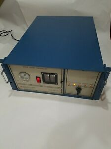 Thermo Environmental Instruments Inc Model 200 Spc Stack Probe Controller