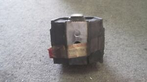 Porsche 928 Transmission Mount Genuine Porsche 928 375 045 13 German Original