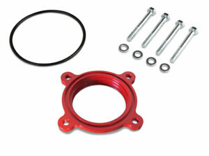 Airaid Fuel Injection Throttle Body Spacer For 16 19 Toyota Tacoma 3 5l 510 654