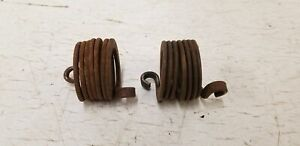 Ford Model A Starter Spring Sold Individually