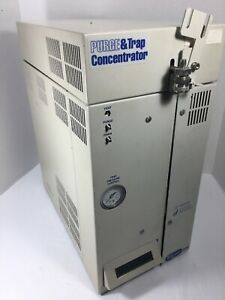 Tekmar 3000 Purge And Trap Concentrator Model 14 3000 000 115v For Parts repair