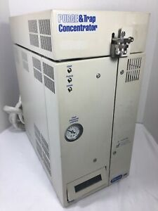 Tekmar 3000 Purge And Trap Concentrator Model 14 3000 000 115v Tested Power Only