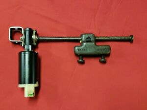 98 01 Dodge Ram Driver Power Seat Horizontal Motor For Extended Cab Truck