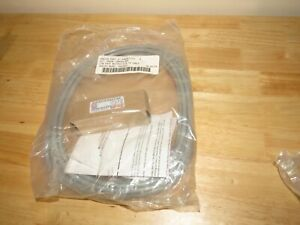 Whelen Ha239cd Deutsch Strobe Clear P n 01 0463017 c0d With 3 Wire Cable
