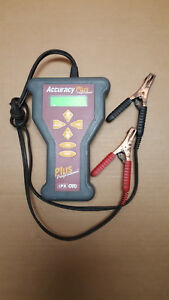 Otc 3166 Accuracy Plus Battery Starter Charging System Tester