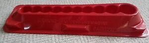 Snapon New Pakty 219 Magnetic Socket Holder Tray Only