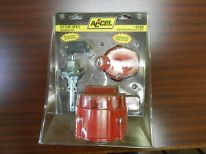 Accel 8200 Tune Up Kit Gm Hei Applications 1975 1989 Nos