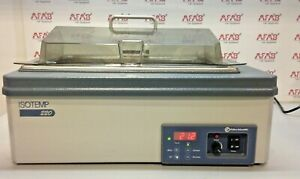 Fisher Scientific Isotemp 220 Water Bath