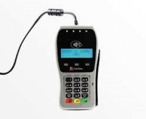 Fd35 Secure Emv nfc Pinpad new With Encryption