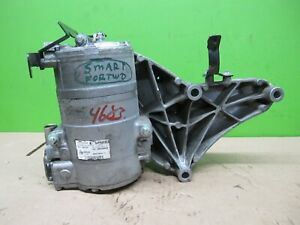 Smart Fortwo Electric Drive Ac A c Compressor 2011 17