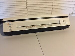 Royal Sovereign Hot Cold Laminator Apl 330u
