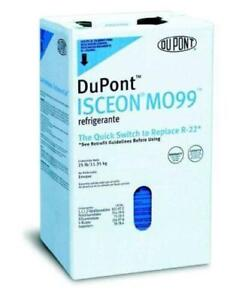 Dupont Isceon Mo99 Mo 99 R438a Drop in R22 Replacement M099 Refrigerant