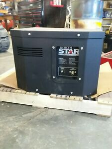Northstar Electric Cold Water Stationary Pressure Washer 3 000 Psi 2 5 Gpm 220