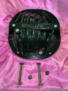 Trick Flow 8 8 Differential Cover For Ford Mustang