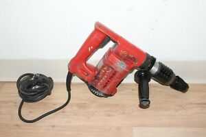 Hilti Te22 Hammer Drill please Read
