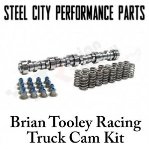 New V2 Brian Tooley Racing Stage 3 Ls 4 8 5 3 6 0 6 2 Btr Truck Cam Kit