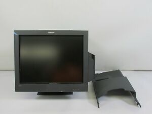 Toshiba 4852 e70 15 2 50ghz 4gb Ram 60gb Hdd Pos Touch Screen Computer