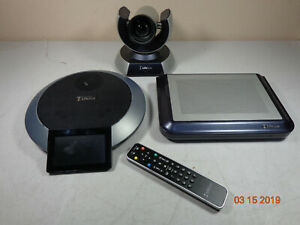 Lifesize Room 220 Hd Video Conferencing W camera 10x 2nd Gen phone Remote C52