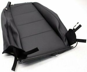 Oem Volkswagen Eos Right Side Front Seat Cover Cuts