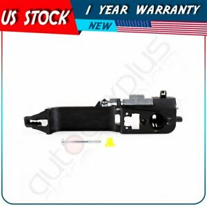 For 02 07 Ford Focus Exterior Door Handle Reinforcement Lh Driver Side Front