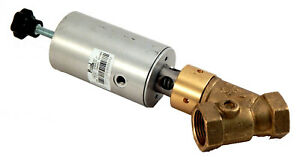 Valve Steam Normally Closed Nc 1 Rovel 2371 Dry Cleaning 700 017