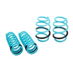 Godspeed Traction s Springs For Hyundai Veloster Turbo 2011 fs