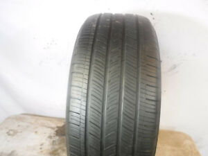 Set Of Four 4 Used Michelin Energy Saver A S 235 55r17 99h Dot 1015 C