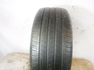 Pair Of Two 2 Used Michelin Energy Saver A S 235 55r17 99h Dot 0316 B2
