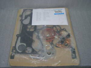 Oem Jdm Genuine Set Gasket Engine 6 Port High Power Mazda Rx8 2003 2008