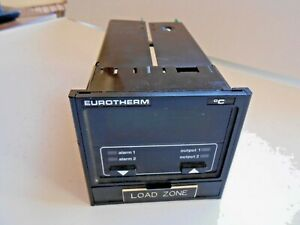 Eurotherm 810 Temperature Controller Digital Display 99 9c 210v40 20