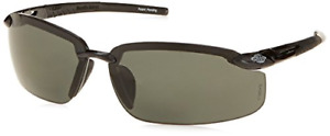 Crossfire Eyewear 2941420 2 0 Diopter Es5 Safety Glasses With Black Frame And
