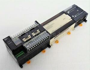 Omron Sysmac Cp1h xa40dt1 d Programmable Controller With 40edr And 16er Modules