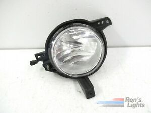 2012 2013 Kia Soul Fog Light Oem Rh Passenger Pre Owned 92022 2k
