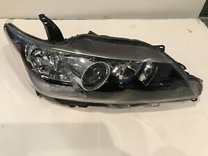 2011 2012 2013 Scion Tc Headlight Passenger Right Halogen Lamp 11 12 13 Oem