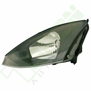 330 1110l as6 Light For Ford 2003 2004 Focus W o Svt Left Lamp Replacement