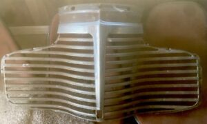 1941 Chevy Car Grille Factory Oem Classic Chevy Car Parts
