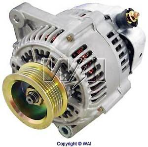Denso Alternator 13538 Honda Accord 2 2l 94 97 Odyssey 2 2l 1997