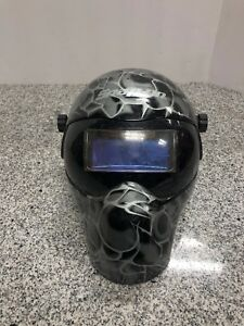 Snap on Ansi Z87 1 Welding Helmet A zz