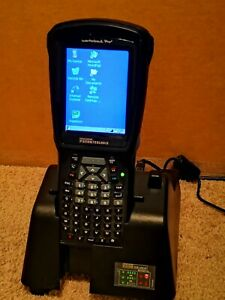 Mobile Computer Walkabout Pro 3 Psion Teklogix 7527c g2 P n 1050960 100