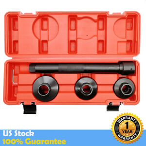 Steering Rod End Rack Knuckle Tool Tie Track Rod End Axial Joint Removal Set