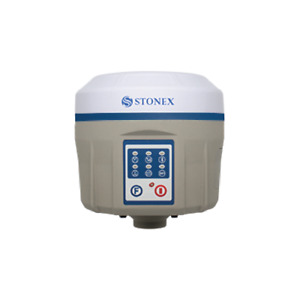 Stonex S10 Gps Gnss Receiver S4 Data Collector Network Rover Combo